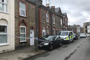 boy found dead with woman in newmarket was four years old