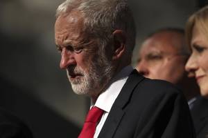 labour 'must commit to people's vote' before eu elections