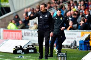 st mirren boss oran kearney admits he almost threw in the towel before late equaliser