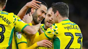norwich promoted to premier league with win over blackburn