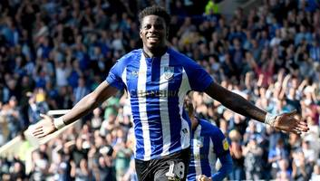 huddersfield plot double swoop on sheffield wednesday as terriers begin preparation for championship