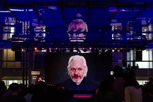 what the mueller report tells us about assange's case