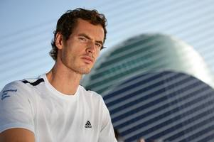 andy murray reveals he's 'pain-free and happy' but feels no pressure to return to tennis after hip op