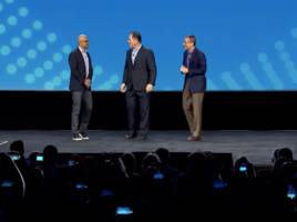 microsoft, vmware and dell officially launched a new partnership that shouldn't please amazon (amzn)