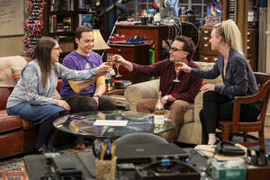 cbs sets 'big bang theory' behind-the-scenes special to air after series finale