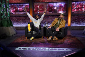 'desus & mero' expands to two nights a week starting in may