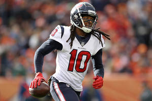 nfl star deandre hopkins' mom subject of domestic abuse-themed feature film