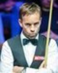 how ronnie o'sullivan is inspiring ali carter to world snooker championship title