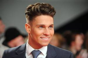 joey essex reveals how 'the pressures of reality tv can get you down'