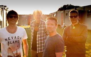 toploader to headline first scunthorpe 'party in the park'