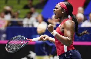 matchmaking: tennis's stephens, soccer's altidore engaged