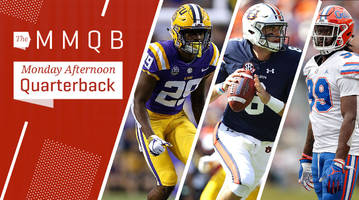 why teams should be nervous about stidham and patriots, the steal of the browns' draft, more notes