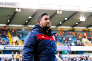 bristol city's lee johnson reveals how he'll watch derby county's crucial game at swansea city
