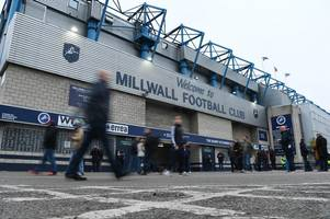 millwall v bristol city live: championship build-up and team news from the den