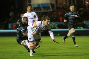 we must execute our game plan, says leicester tigers forward guy thompson