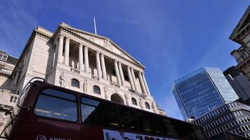 should we expect a uk interest rate rise?
