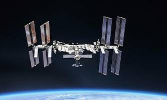 electrical failure on the iss delays spacex supply mission