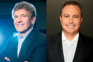 disney promotes alan bergman to co-chairman alongside alan horn, horn expands role