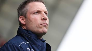 neil harris: millwall need squad turnover this summer