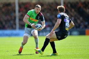 who are the harlequins players leicester tigers must keep quiet at twickenham stoop?