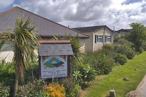 high court judge rules on controversial plans for £1.8m cornwall holiday park expansion