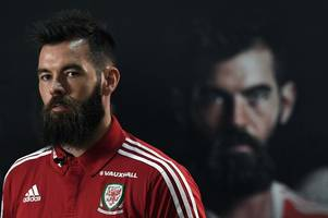 what's happened to joe ledley, the cardiff city and wales hero who doesn't have a team anymore