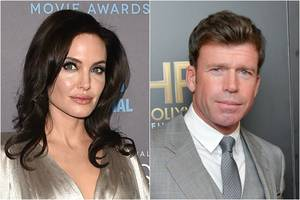 angelina jolie thriller 'those who wish me dead' lands at new line
