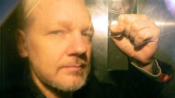 julian assange doesn't consent to us extradition, court hears