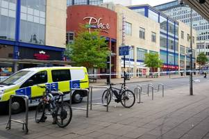 horrifying new dale end attack sees birmingham parents urging children to avoid city centre