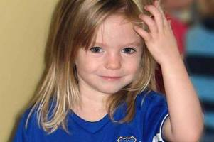 madeleine mccann police desperately seek more money to follow leads