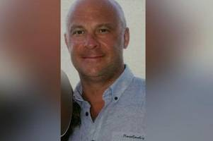 missing andrew smith was found hanged at braintree rugby club and 'saw himself as a failure'