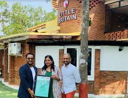 intelligentsia partners with little britain; expands footprints to south india