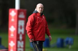 shaun edwards signs four-year deal with france after wales departure confirmed - reports