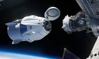 spacex admits crew dragon explosion destroyed the spacecraft