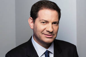 mark halperin launches political blog 18 months after career derailed over 'inappropriate' behavior