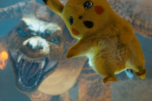 a pokemon superfan reviews 'detective pikachu': problems come out to play in disappointing film (guest blog)