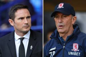 derby county boss frank lampard hits back at tony pulis comments