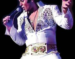 fabulous elvis show featuring 30 years of hits is coming to hull