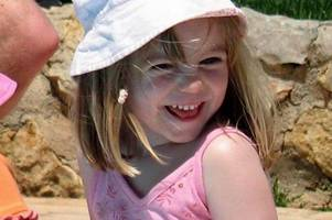 madeleine mccann police investigate 'new suspect' after fresh clues