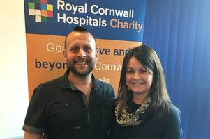 royal cornwall hospital's strictly style dance gala final is almost here