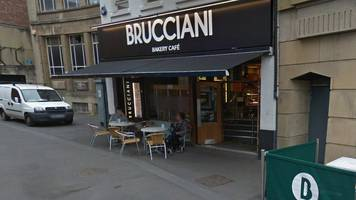 leicester's italian cafe closes after 82 years