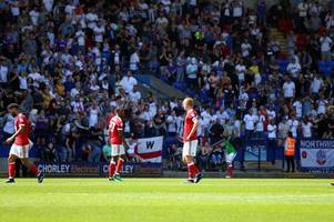 where are they now? the nottingham forest side defeated by bolton wanderers on the final day last season