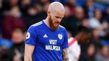 cardiff 2-3 crystal palace: bluebirds relegated from premier league after defeat