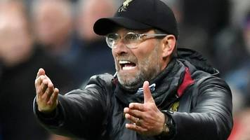 klopp says liverpool have 'qualified for our final' after taking title race to last day