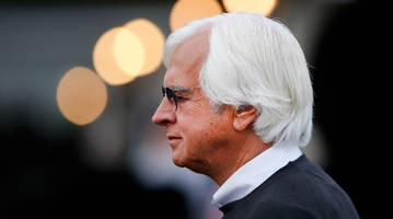 what horses did bob baffert train for the 2019 kentucky derby?