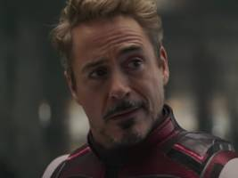 'avengers: endgame' continues to break box office records in its second weekend as it crosses $2 billion worldwide (dis)