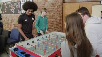 how leicester city are supporting local youth