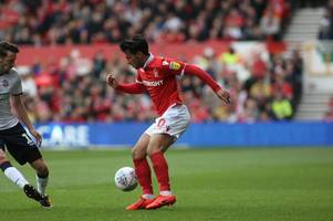 nottingham forest fans thoroughly unimpressed despite final day win over bolton wanderers