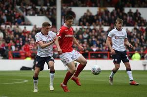 nottingham forest ratings: joe lolley showed why he is player of the year against bolton