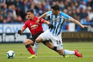 this is the staggering amount manchester united flop alexis sanchez has earned since yeovil town debut